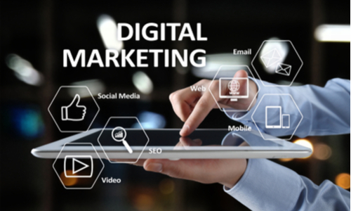 digital marketing - Right Click Media