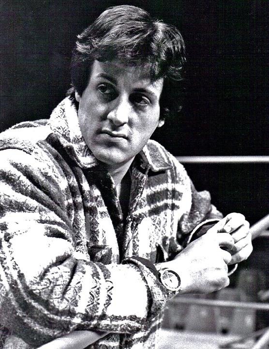 Sylvester Stallone Dies Again