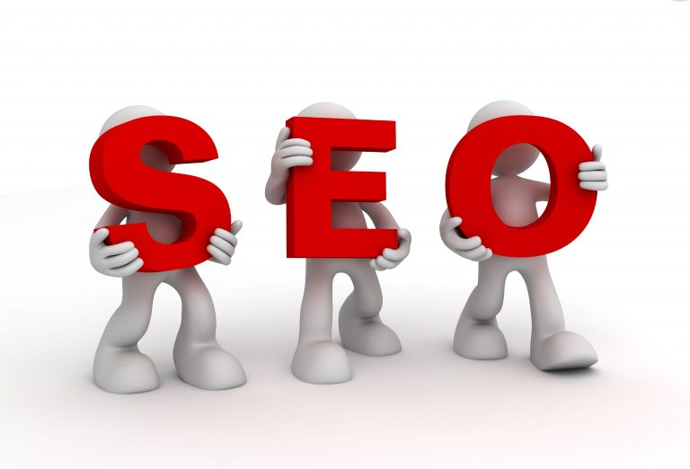SEO - Right Click Media